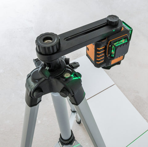 geo-Fennel Geo6-XR GREEN Selection PRO Line and Dot Laser Level