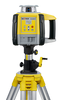 Image of GeoMax Zone20 HV Rotating Laser Level with ZRD105 Digital Laser Receiver, Alkaline Batteries