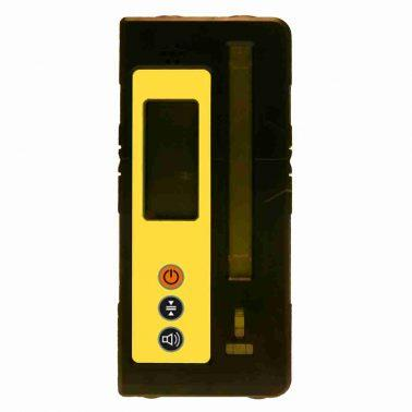 GeoMax Zone20 H Rotating Laser Level with ZRB90 Laser Receiver Alkaline Battery Door