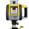 Image of GeoMax Zone40 H Rotating Laser Level with ZRB90 Laser Receiver and Alkaline Batteries