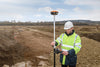 Image of Geo Fennel FGS 100 Network Set with Field Genius & DC6 - GPS System - GNSS, RTK, Rover & Base Station