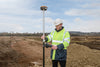 Image of Geo Fennel FGS 100 Complete Set with Field Genius & Mesa 2 - GPS System - GNSS, RTK, Rover & Base Station