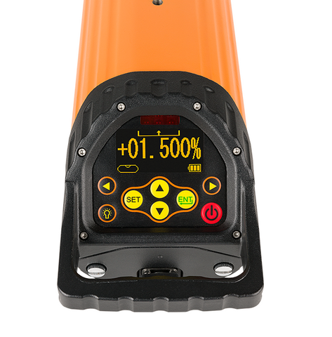 Geo Fennel FKL 44 (LC 2) Pipe Laser Level, Drainage Laser, Pumbing Laser Levels