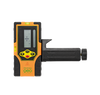 Image of Geo Fennel FLG 265HV GREEN Rotating Laser Level with FRG 45 Laser Receiver, Rotary Laser Level