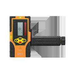 Geo Fennel FL 105H Horizontal Rotating Laser Level with FR 45 Laser Receiver, Rotary Laser Level