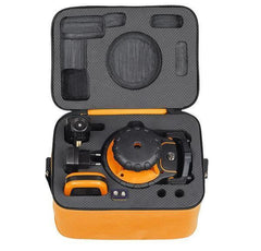 Geo Fennel FL 190A RED Rotating Laser Level with FR 45 Laser Detector, Rotary Laser Level