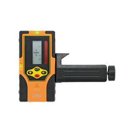 Geo Fennel FL 265HV (LC 2) Rotating Laser Level with FR 45 Laser Detector, Rotary Laser Level
