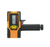 Image of Geo Fennel FL 265HV (LC 2) Rotating Laser Level with FR 45 Laser Detector, Rotary Laser Level