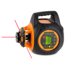 Image of Geo Fennel FL 505HV-G (LC 2) Dual Grade Rotating Laser Level with FR 77mm