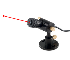 Geo Fennel FPL P-5 (LC 2) Positioning Dot Laser, Aligning Laser, Laser Guide, Alignment, Laser