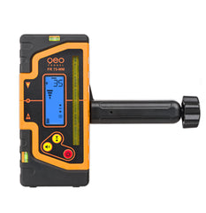 Geo Fennel FR 75-MM Laser Detector, Laser Receiver for Laser Level, Cross Laser, Multi Line Laser