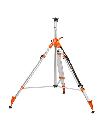 geo-FENNEL FS 50-L Elevating Tripod