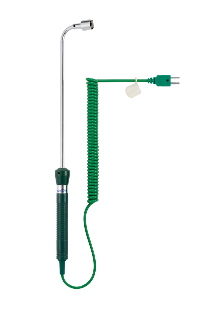 Geo Fennel NR-33 Right Angle, Surface Temperature Probe to suit FT1300-1, FT1300-2, FMM5