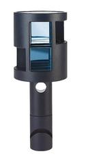 Geo Fennel Optical Square F2 with metal housing, Surveying Accessories, Right Angle Optics