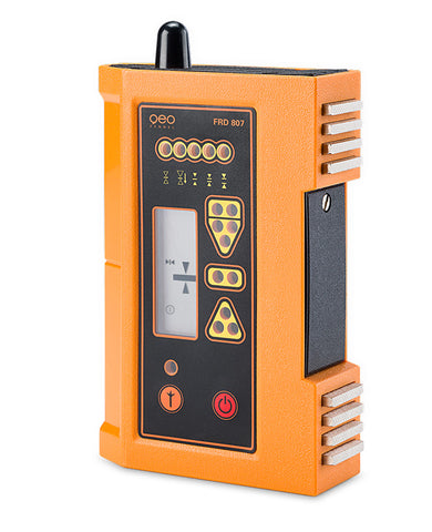 Geo Fennel Remote Display FRD 807 for Machine Control Laser Receiver, Detector for Laser Levels, Laser Tools