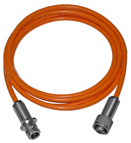 Geo Laser Connection Cable   1 m, VL-30  Horn