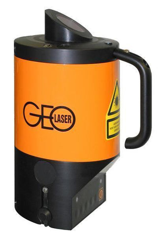 Geo Laser LL-80L plumb up +-2.5mm  100m