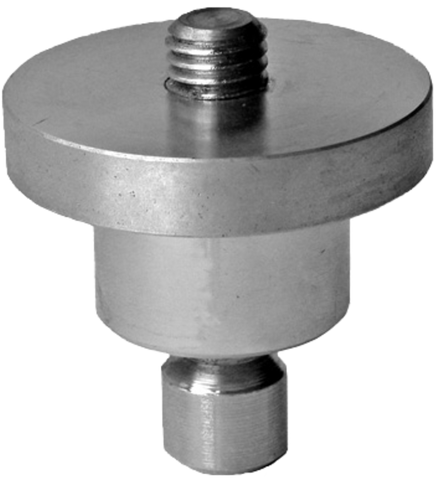 Geo Laser Plug-in Spigot Adapter d = 20, D = 65 mm