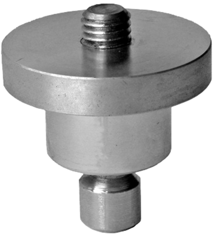 Geo Laser Plug-in Spigot Adapter d = 22, D = 65 mm