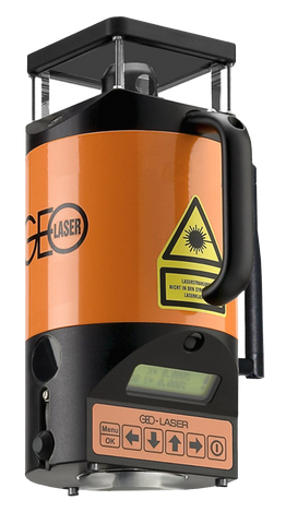 Geo Laser RL-79L Fully Automatic Rotating Laser like RL-78L
