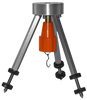 Image of Geo Laser ST-01 Mini Tripod