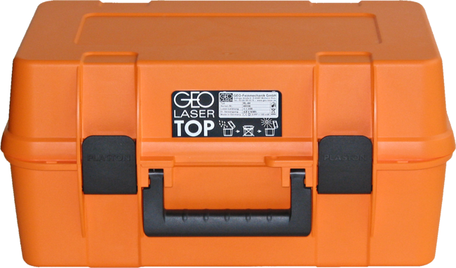 Geo Laser Transport Case for AD-12