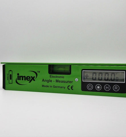 Imex 350mm Angle Gauge, Angle Measuring, Angle Finder