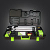 Image of Imex E60 Rotary Laser Level Kit includes Tripod & Staff, Rotating Laser Level