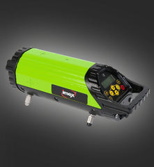 Imex IPL300 Green Beam Pipe Laser Level, Drainage Laser, Plumbers Laser Level