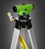 Image of Imex LAR 32x Magnification Auto Level with Tripod & 5 Meter Staff, Dumpy Level, Automatic Level