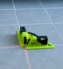 Image of Imex LX11 Laser Square, Floor Laser Line, Laser Level