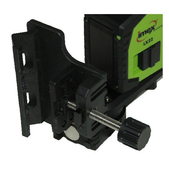 Imex Pole Bracket suits LX22 Laser Level