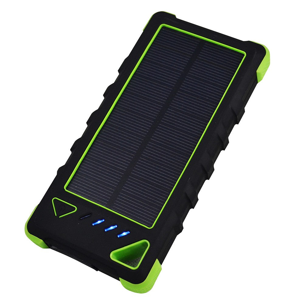 Imex iPower 16,000 mah Solar Power Bank to suit all Imex Litium-ion Powered Laser Levels
