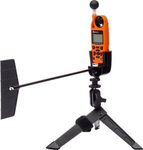 Kestrel 5400 Heat Stress Tracker Pro with LiNK, Compass + Vane Mount