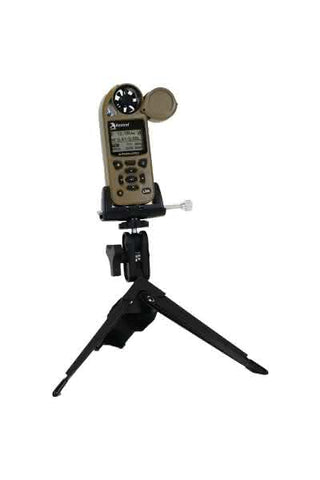 Kestrel Tripod, portable with Clamp (mini desktop size)