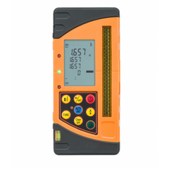 Geo Fennel FR-DIST 30 Laser Measuring and Detector Receiver for all Laser Levels, Laser Tools