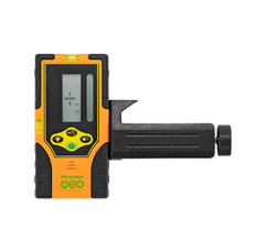 Geo Fennel FRG 45 Green Beam Laser Detector, Laser Receiver for Rotating Laser Level, Laser Tools