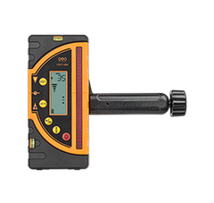 FR 77 MM Laser Detector, Laser Receiver for Laser Level, Line