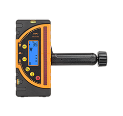 Geo Fennel FR 77 MM Laser Detector, Laser Receiver for Rotating Laser Levels, Rotary Lasers