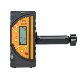 Geo Fennel FR 77 MM Tracking (for FL270VA & 510HV-G)Laser Detector, Laser Receiver for Laser Level, Line Laser, Laser Tools
