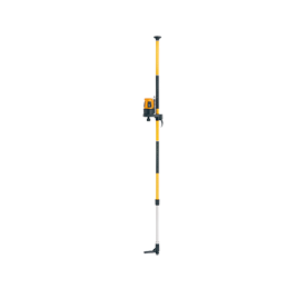 Geo Fennel Floor-to-Ceiling Pillar KS3 for Laser Levels, Line Lasers, Laser Tools, Cross Lasers