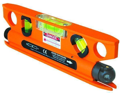 Geo Fennel Torpedo Laser Level, Spirit Laser Level, Line Laser, Dot Laser, Laser Tools