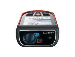 Leica Disto S910 Laser Measurer, Laser Tape, Distance Measure, Laser Measuring Tools