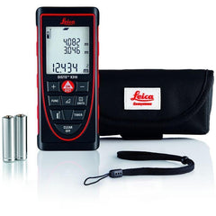 Leica Disto X310 Laser Measurer