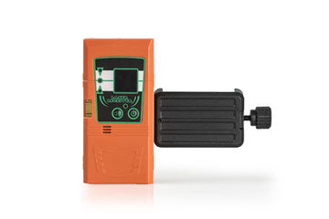 a-Line LRG Green/Red Laser Receiver with Clamp (Suits ML5GKIT & AL3DR/G)