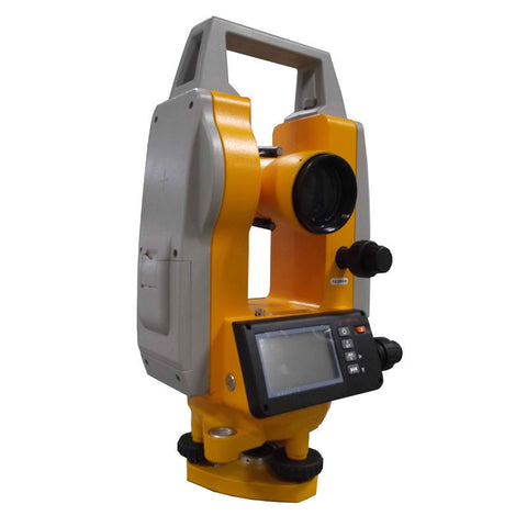 Laserman LM037116 Theodolite Body and Base is wholeness