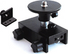 Image of Leica A220 Batter Board Clamp with Adaptor - used with the Rugby 640 and 840 Laser Level