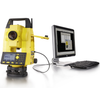"Image of Leica BUILDER 505 5"", Construction Total Station - 5 seconds of angular accuracy"