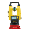 "Image of Leica Builder 109 - 9"" Digital Theodolite, Laser Plummet, Dual Axis Compensator, Audible Notice for 90 Degree angles"