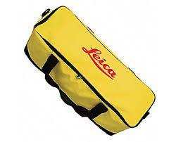 Leica Digicat System Carry Bag for Service & Cable Locater